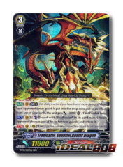 Eradicator, Gauntlet Buster Dragon - BT10/007EN - RRR