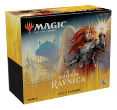 Guilds of Ravnica (GRN) Bundle (Fat Pack)
