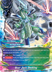 Star Jack Docking [S-BT04/0048EN U (FOIL)] English