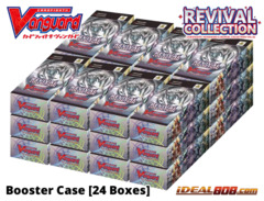 CFV-G-RC02 Revival Collection Vol.2 (English) Cardfight Vanguard G Booster  Case [24 Boxes] * PRE-ORDER Ships Apr.26