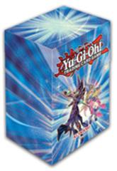Yugioh The Dark Magicians <Girl> - Konami Card Case Deck Box [fits 70+ cards]
