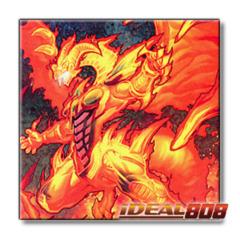 Red Rising Dragon - SAST-EN - Common ** Pre-Order Ships Feb.1