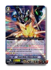 Beast Deity, Ethics Buster - BT10/008EN - RRR
