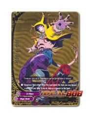 Demon Lord, Asmodai [PP01/0047EN BR] English Golden Buddy Rare