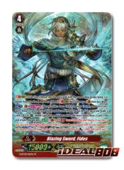Blazing Sword, Fides - G-BT08/S01EN - SP
