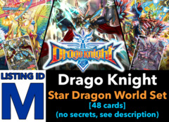# Drago Knight [S-BT04 ID (M)]