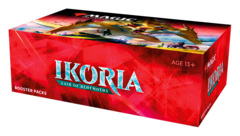 Ikoria: Lair of Behemoths Collector Booster Box [12 Packs]