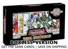 Duel Overload (1st Edition) [Boxless]