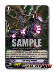 Tick-away Dragon - PR/0254EN - PR (G-BT07 Promo)