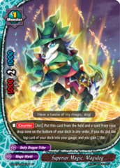 Superior Magic, Magidog [S-CBT01/0047EN C (Regular)] English