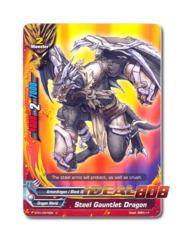 Steel Gauntlet Dragon - BT01/0076EN (C) Common