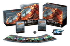 Fate Reforged (FRF) Fat Pack