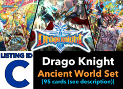 # Drago Knight [S-BT04 ID (C)]
