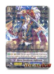 Master Swordsman, Nightstorm - BT06/027EN - R