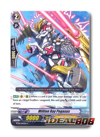 Million Ray Pegasus - BT06/044EN - C