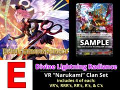 # Divine Lightning Radiance [V-BT12 ID (E)] VR