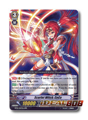 Scarlet Witch, CoCo - BT02/007EN - RRR