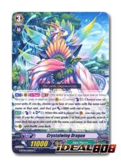 Crystalwing Dragon - G-BT04/100EN - C