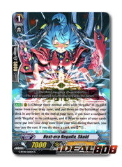 Next Era Regalia, Skuld - G-BT08/060EN - C