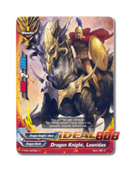 Dragon Knight, Leonidas - BT01/0078EN (C) Common