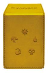 Alcove Flip Box - Gold