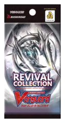 CFV-G-RC02 Revival Collection Vol.2 (English) Cardfight Vanguard G Booster Pack [3 Cards]