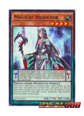 Magical Abductor - MP16-EN073 - Rare - 1st Edition
