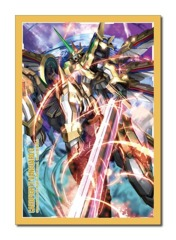 Bushiroad Cardfight!! Vanguard Sleeve Collection (70ct)Vol.210 Super Cosmic Hero, X-gallop