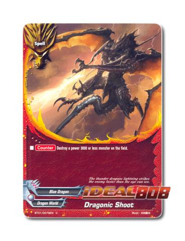 Dragonic Shoot - BT01/0079EN (C) Common