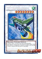 Vindikite R-Genex - HA03-EN059 - Secret Rare - Unlimited Edition