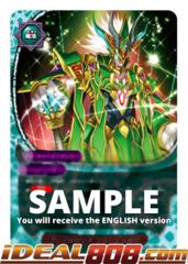 Godmagic, Firstry [S-BT03/0068EN Secret (FOIL)] English