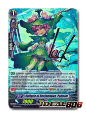 Valkyrie of Reclamation, Padmini - PR/0173EN - PR (Signed G-BT01 Promo)