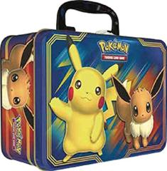 Pokemon Collectors Chest Fall 2018