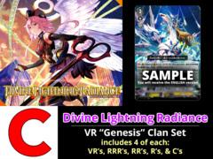 # Divine Lightning Radiance [V-BT12 ID (C)] VR