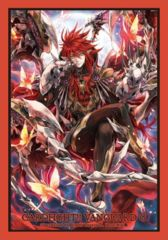 Bushiroad Cardfight!! Vanguard Sleeve Collection (70ct)Vol.230 One Steeped in Sin, Scharhrot