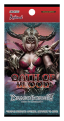 DB-BT02 Oath of Blood (English) Dragoborne Booster Pack
