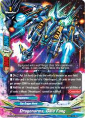 Dragonarms, Gaia Fang [S-BT02A-UB04/0038EN U (FOIL)] English