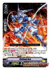 Platinum Ace - V-EB08/004EN - RRR
