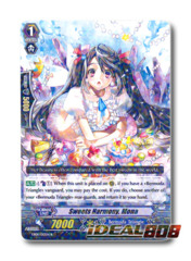 Sweets Harmony, Mona - EB06/012EN - R