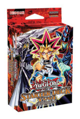 Yugi Reloaded Yugioh Starter Deck (1st Edition)