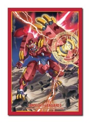 Bushiroad Cardfight!! Vanguard Sleeve Collection (70ct)Vol.211 Chronofang Tiger
