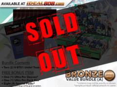 CFV-V-BT01  BUNDLE (A) Bronze - Get x2 Unite! Team Q4 Booster Box + FREE Bonus Items