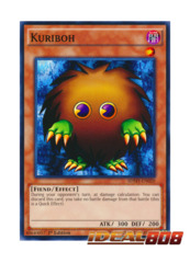 Kuriboh - SDMY-EN020 - Common - 1st Edition