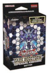 Dark Neostorm Special Edition SE Pack [3 Booster Packs + Promos]