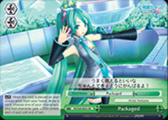 Packaged [PD/S29-E052S SR (FOIL)] English