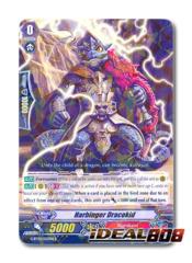 Harbinger Dracokid - G-BT02/025EN - R