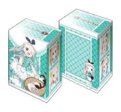 Blend S Kanzaki Hideri v2 Vol.353 Character Deck Box
