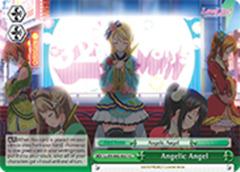 Angelic Angel [LL/EN-W02-E057 CC] English