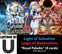 # Light-Salvation, Logic-Destruction [V-EB06 ID (U)]