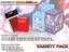 Weiss Schwarz RZ Variety Pack - Get x1 Re:ZERO Booster Box & x2 Trial Deck+ (Plus) + FREE Bonus Items * PRE-ORDER Ships Dec.28